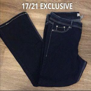 17/21 Exclusive Denim